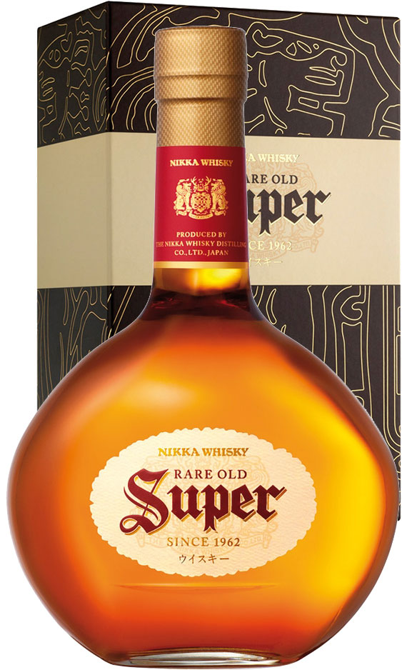Nikka - Super Nikka 70cl Bottle
