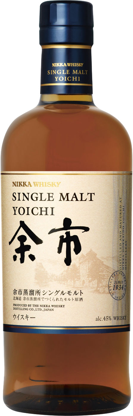 Nikka - Yoichi Single Malt 70cl Bottle