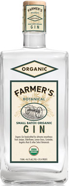 Farmers - Gin 70cl Bottle