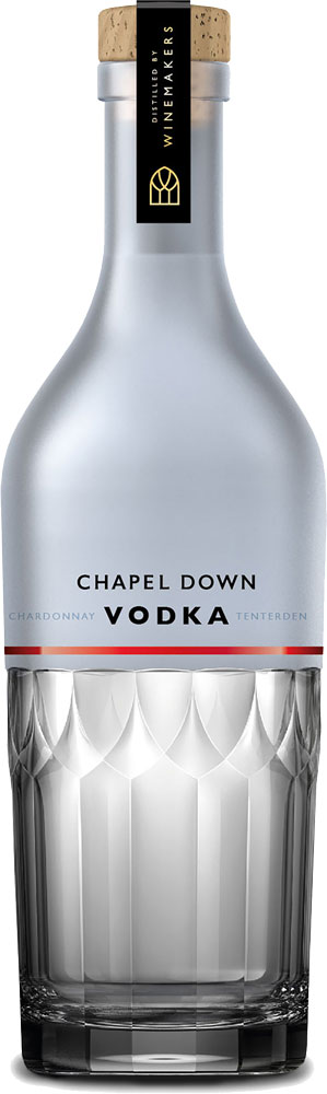 Chapel Down - Vodka 70cl Bottle