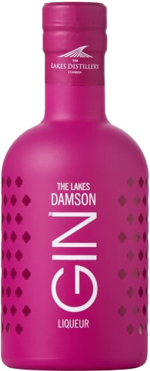 The Lakes - Damson Gin Liqueur 70cl Bottle