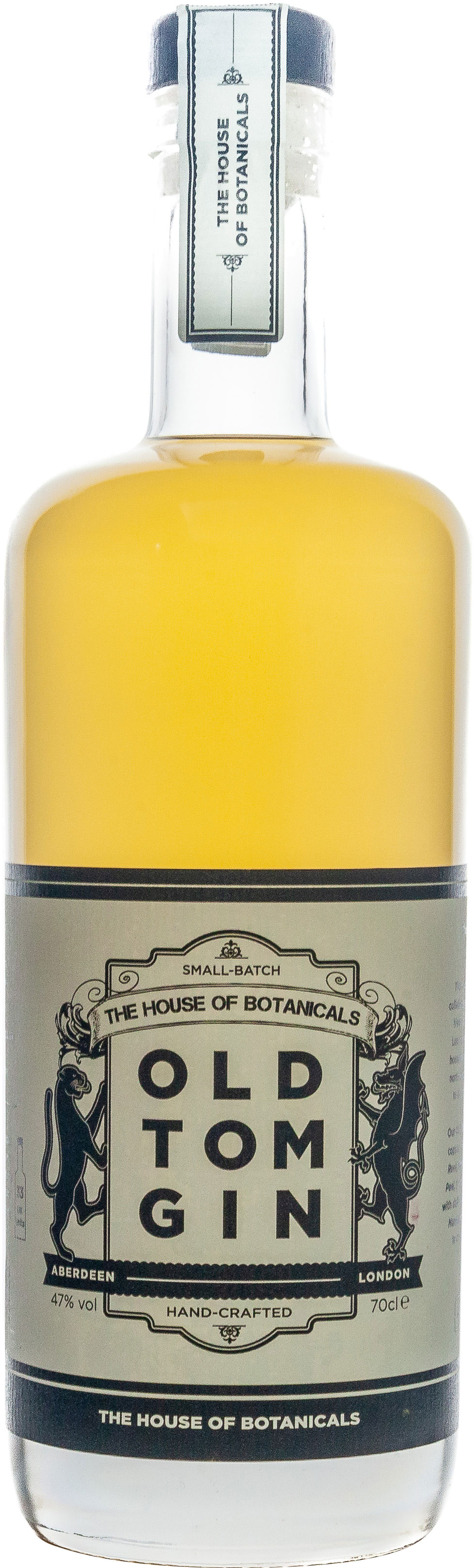 House of Botanicals - Old Tom Gin 70cl Bottle