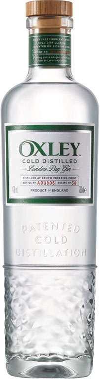 Oxley - Gin 70cl Bottle