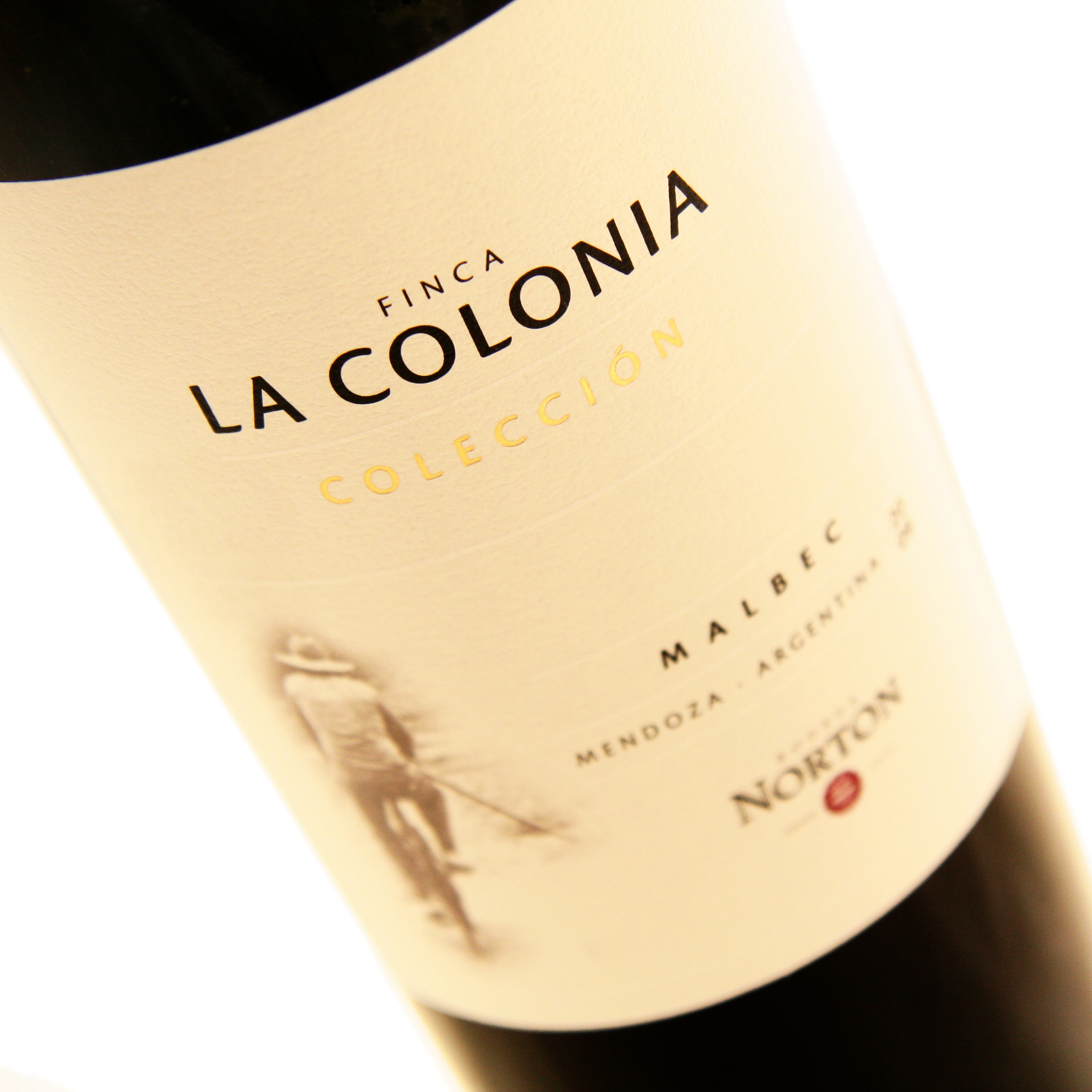 Bodega Norton - Finca La Colonia Coleccion Malbec 2019 6x 75cl Bottles