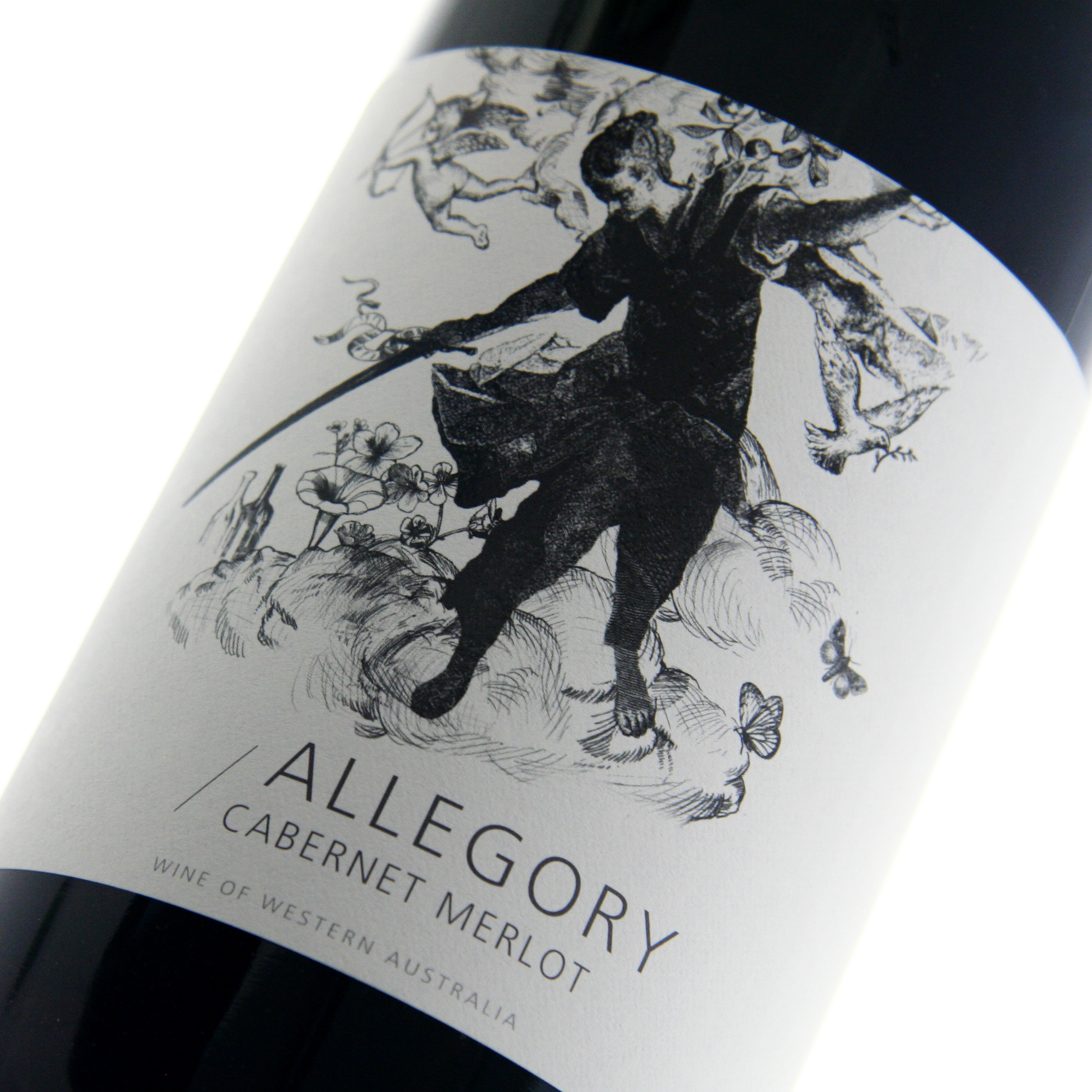 Allegory - Cabernet Merlot 2014 12x 75cl Bottles