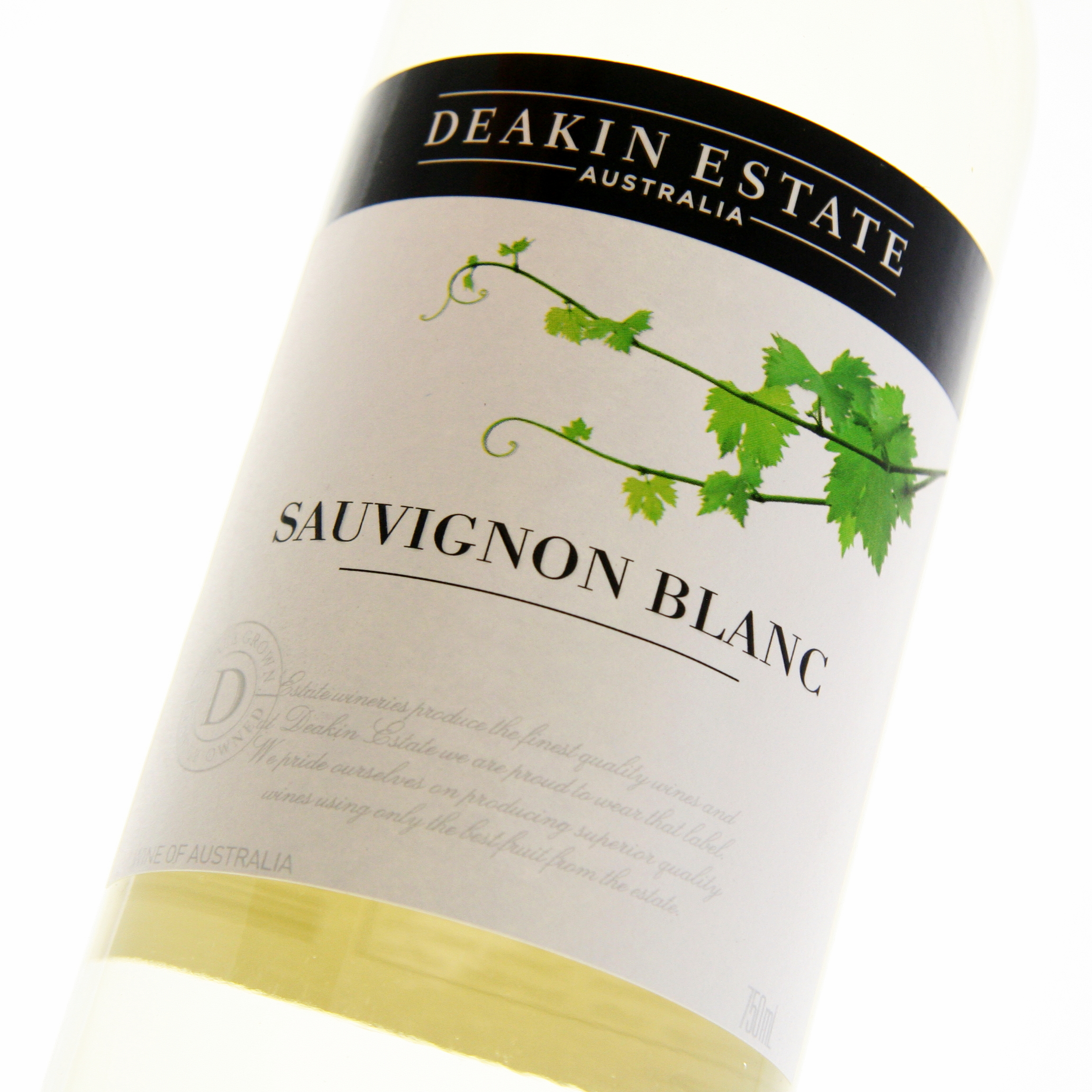 Deakin Estate - Sauvignon Blanc 2018 6x 75cl Bottles