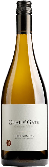 Quails' Gate - Reserve Chardonnay 2015 6x 75cl Bottles