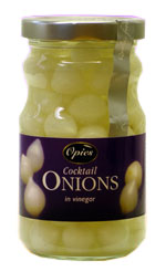 Opies - Cocktail Onions 227g Jar