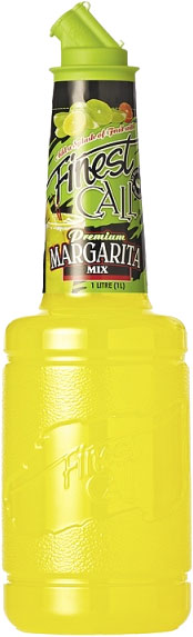 Finest Call - Margarita Mix 1 Litre Bottle at The Drink Shop