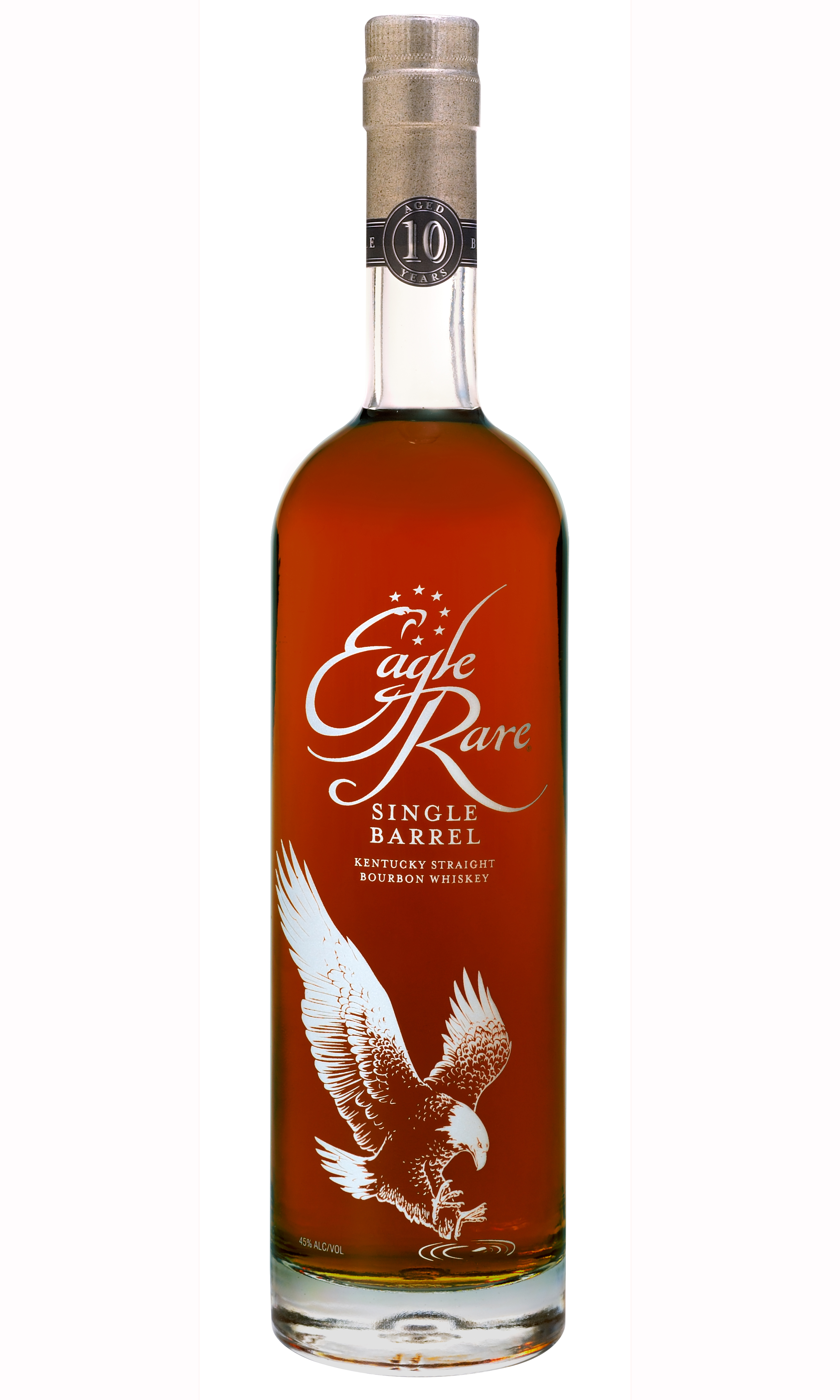 Eagle Rare - 10 Year Old 70cl Bottle at The Drink Shop