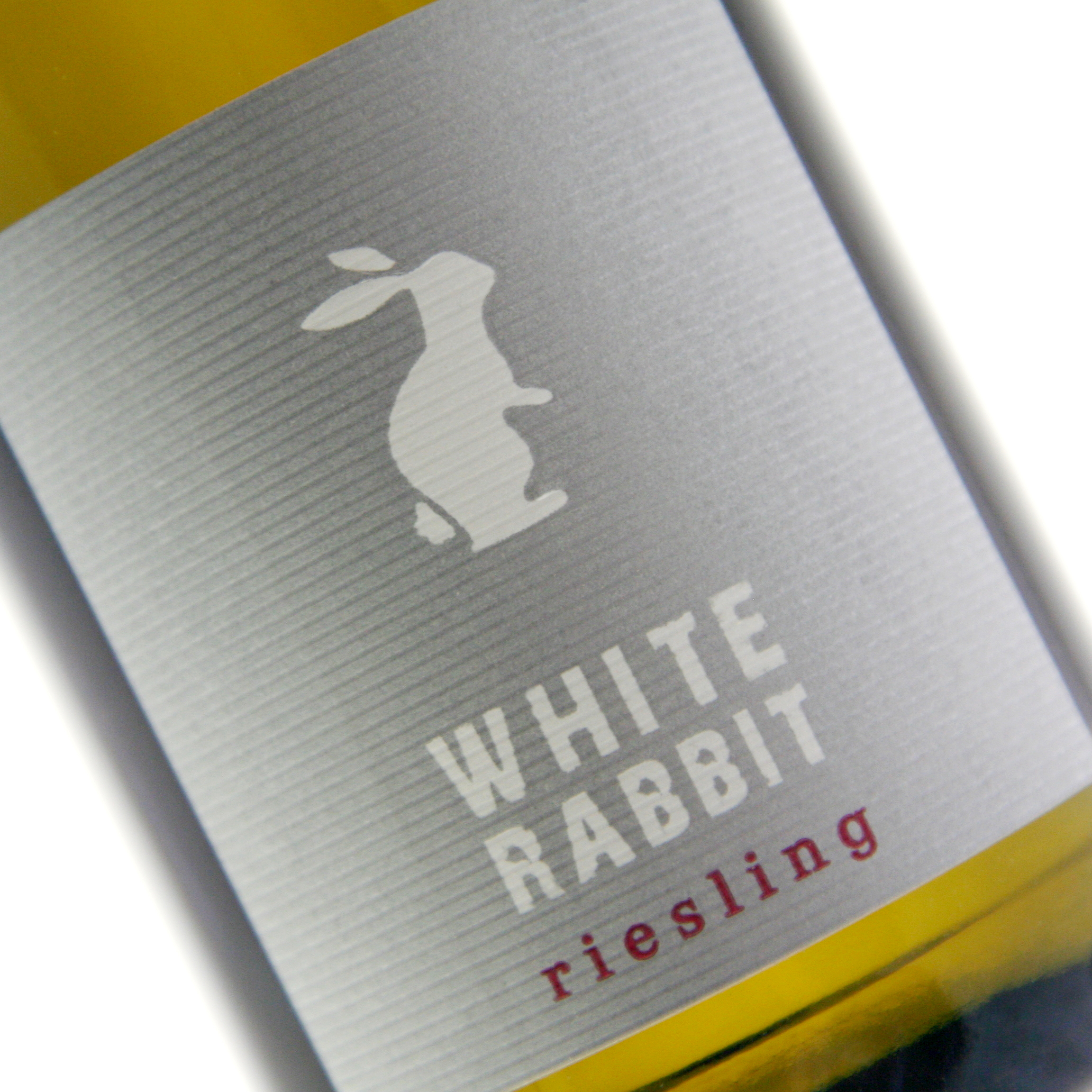 White Rabbit - Riesling 2020 75cl Bottle