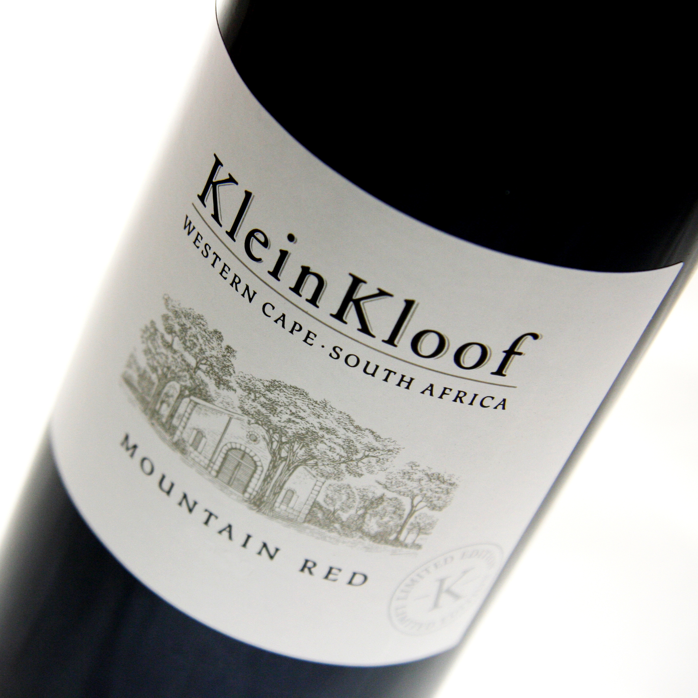 Kleinkloof - Mountain Red 2019 12x 75cl Bottles