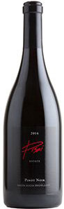 Pisoni - Estate Pinot Noir, Santa Lucia Highlands 2014 6x 75cl Bottles