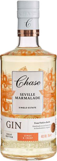 Chase Distillery - Seville Marmalade Gin 70cl Bottle