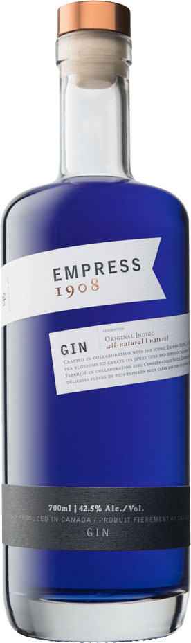 Empress 1908 Gin 70cl Bottle