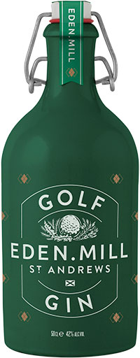Eden Mill - Golf Gin 50cl Bottle