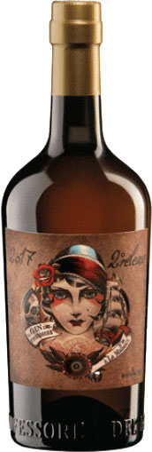 Gin Del Professore - A' La Madame 70cl Bottle
