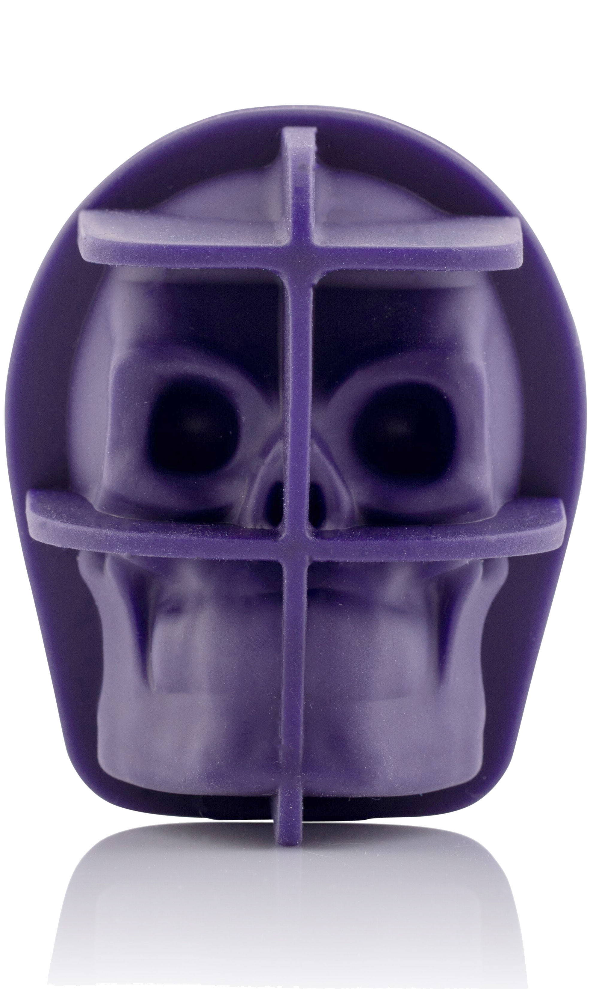 D1 - Purple Ice Mould Accessories