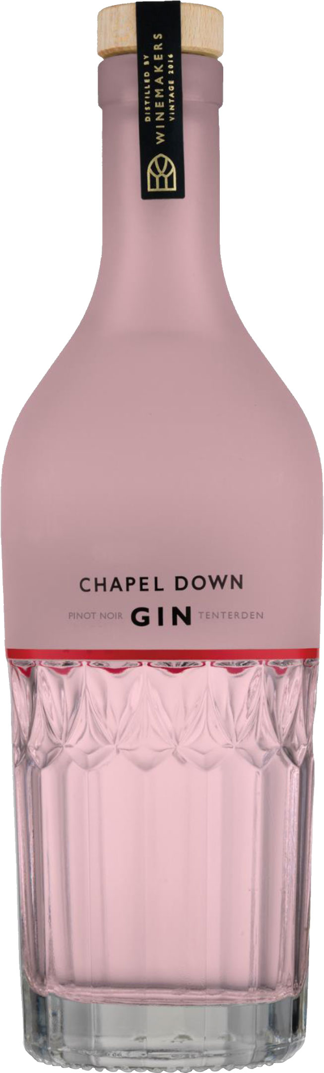 Chapel Down - Pinot Noir Gin 70cl Bottle