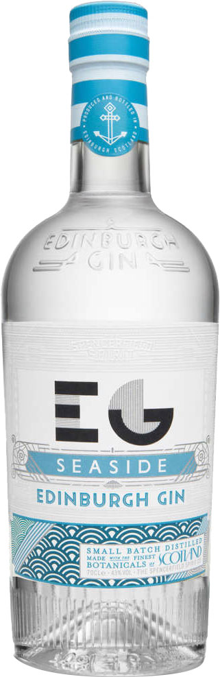 Edinburgh Gin - Seaside 70cl Bottle
