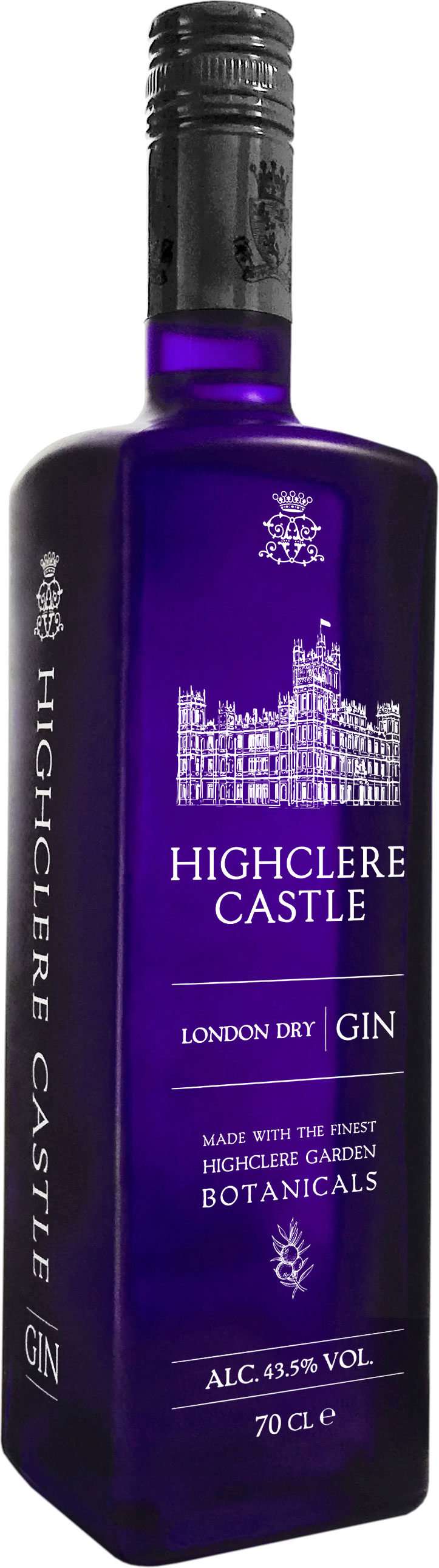 Highclere Castle Gin 70cl Bottle