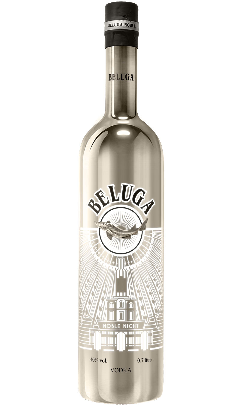 Beluga - Noble Night 70cl Bottle