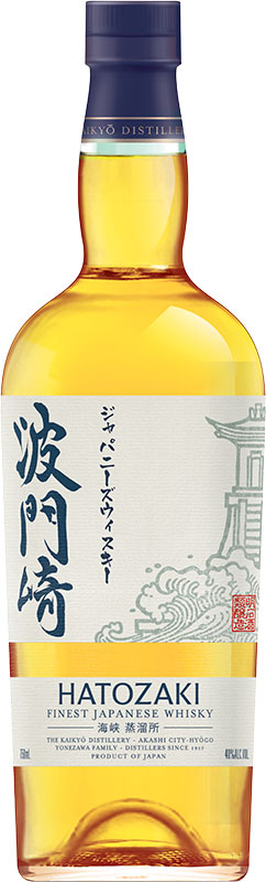 Hatozaki - Blended 70cl Bottle