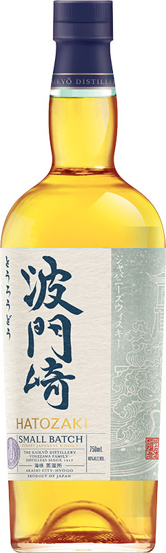 Hatozaki - Pure Malt 70cl Bottle