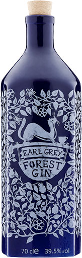Forest Distillery - Earl Grey Forest Gin 70cl Bottle