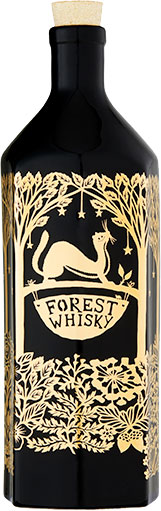 Forest Distillery - Forest Whisky Blend No.6 70cl Bottle