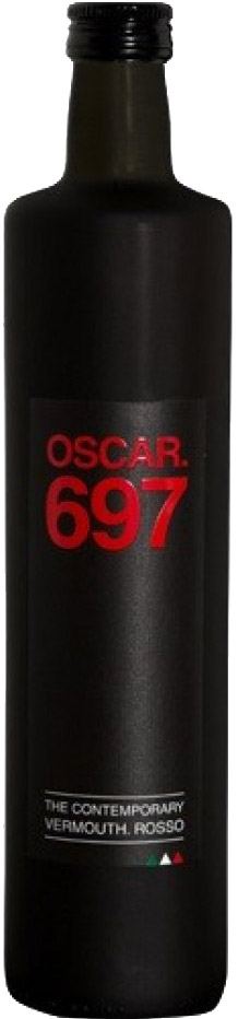 OSCAR.697 - Rosso Vermouth 75cl Bottle