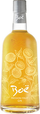 Boe - Passion Fruit Gin 70cl Bottle