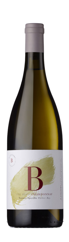 B Vintners - Fire Heath Chardonnay 2016 6x 75cl Bottles
