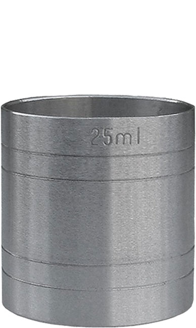 Thimble Measure - 25ml Accessories
