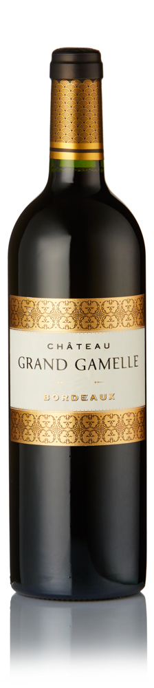 Chateau Grand Gamelle - Entre-Deux-Mers 2015 6x 75cl Bottles