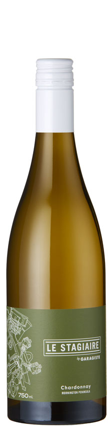 Garagiste - Le Stagiare Chardonnay 2017 12x 75cl Bottles