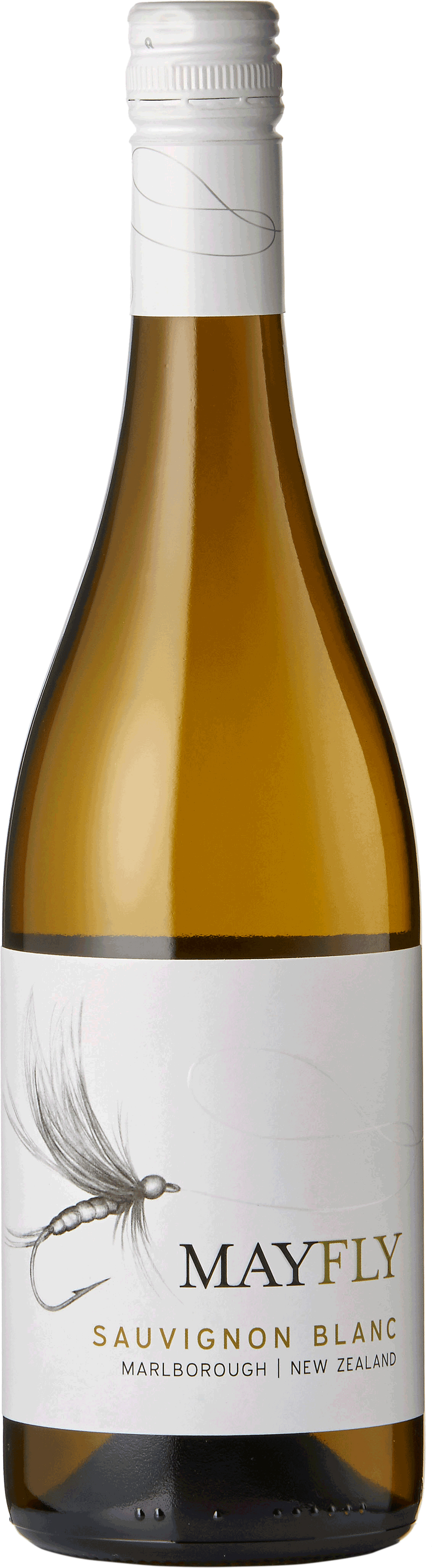 Mayfly - Sauvignon Blanc Marlborough 2019 6x 75cl Bottles