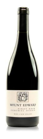 Mount Edward - Morrison Vineyard Pinot Noir Central Otago 2014 12x 75cl Bottles
