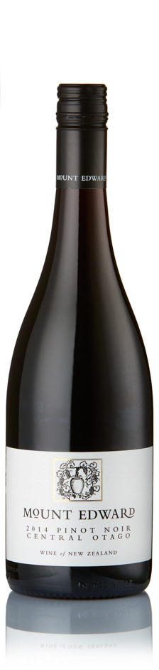 Mount Edward - Pinot Noir Central Otago 2016 12x 75cl Bottles