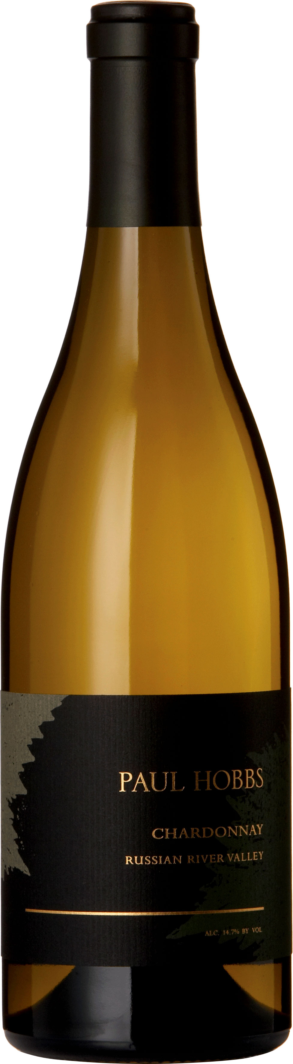 Paul Hobbs - Chardonnay Russian River 2016 12x 75cl Bottles
