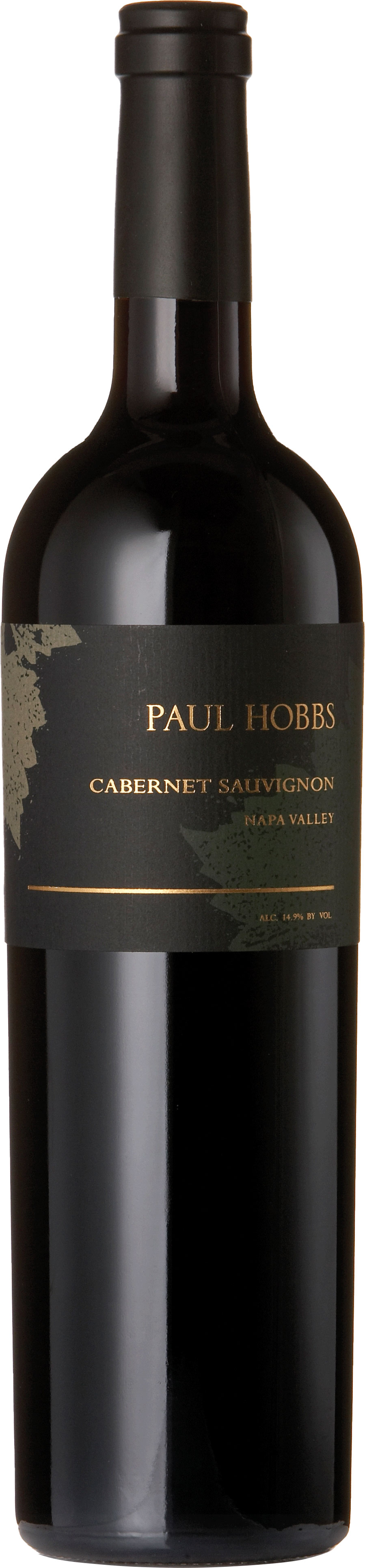 Paul Hobbs - Cabernet Sauvignon Napa Valley California 2015 12x 75cl Bottles