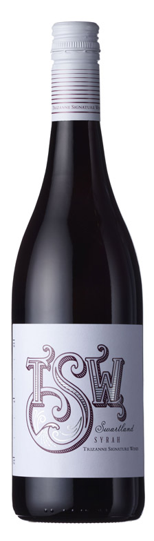 Trizanne Signature Wines - Syrah Swartland 2016 6x 75cl Bottles