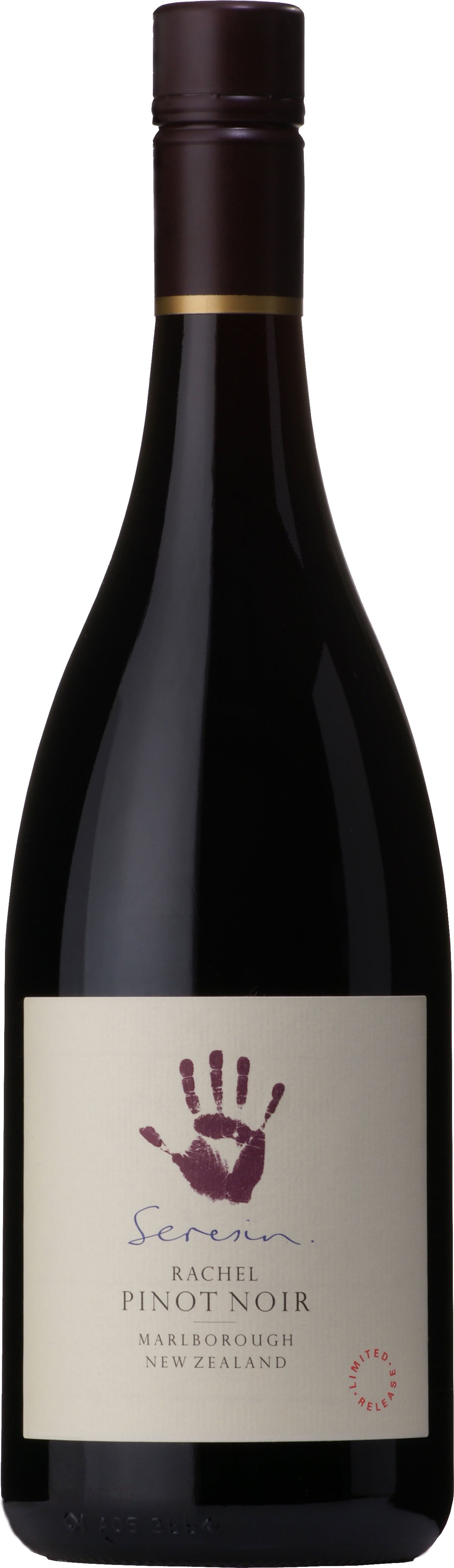 Seresin - Rachel Pinot Noir 2014 75cl Bottle
