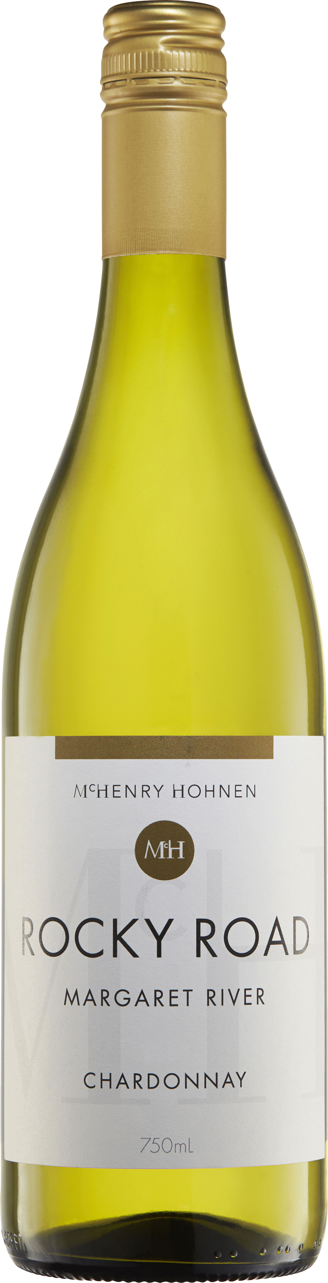 McHenry Hohnen - Rocky Road Chardonnay 2016 6x 75cl Bottles
