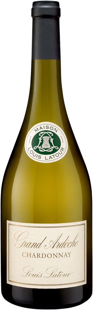 Louis Latour - Grand Ardeche 2017 6x 75cl Bottles