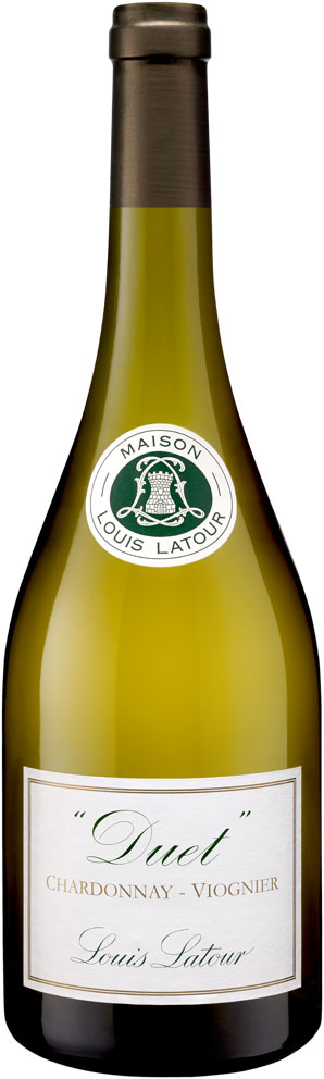 Louis Latour - Duet 2018 6x 75cl Bottles
