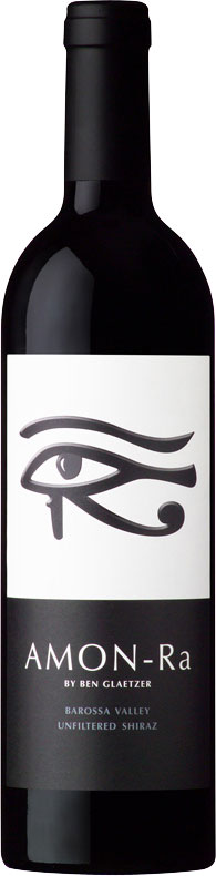 Glaetzer - Amon-Ra Shiraz 2017 75cl Bottle