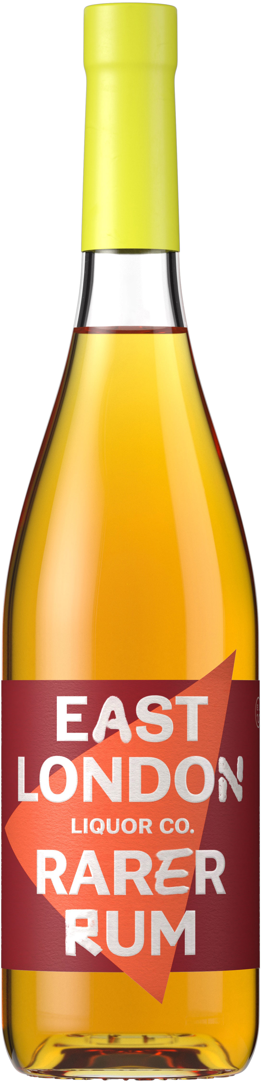 East London Liquor Company - Demerara Rum 70cl Bottle