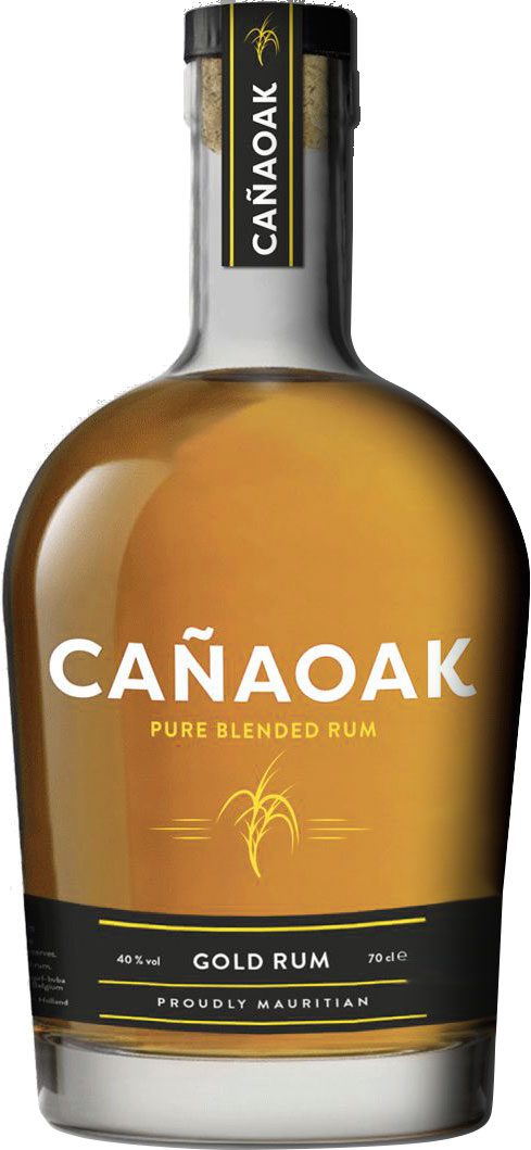 Canaoak - 8 Year Old Rum 70cl Bottle
