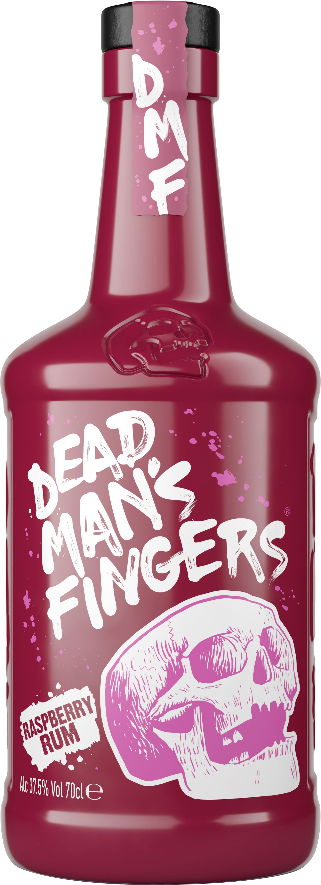 Dead Mans Fingers - Raspberry Rum 70cl Bottle